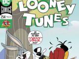 Looney Tunes Vol 1 254
