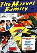 Marvel Family Vol 1 49