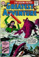 My Greatest Adventure 81