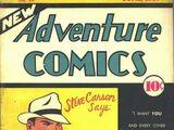 New Adventure Comics Vol 1 16