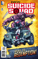 New Suicide Squad Vol 1 14