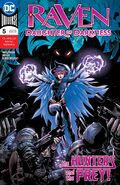 Raven Daughter of Darkness Vol 1 5