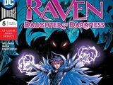 Raven: Daughter of Darkness Vol 1 5