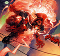 Red Lantern Kyle Rayner (Prime Earth) 001