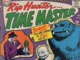 Rip Hunter Vol 1 28