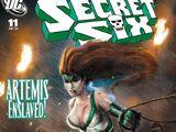 Secret Six Vol 3 11