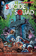 Suicide Squad Death is for Suckers (Collected)
