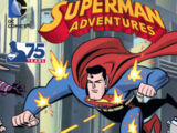 Superman Adventures: The Man of Steel 2013 (Collected)