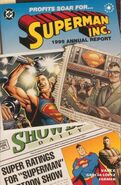 Superman Inc