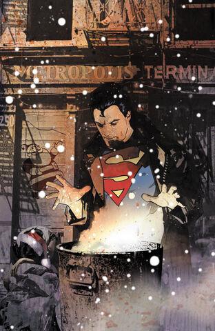 File:Superman Man of Steel Vol 1 133 Textless.jpg