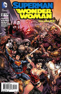 Superman Wonder Woman Vol 1 17