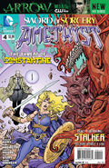 Sword of Sorcery Vol 2 4