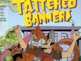 Tattered Banners Vol 1 2