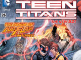 Teen Titans Vol 4 26