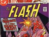 The Flash Vol 1 291