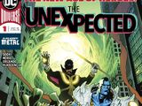 The Unexpected Vol 3