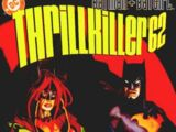 Thrillkiller '62 Vol 1 1