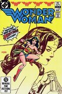 Wonder Woman Vol 1 303
