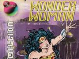 Wonder Woman Vol 2 1000000