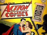 Action Comics Vol 1 130