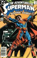 Adventures of Superman Vol 1 425