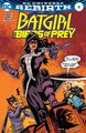 Batgirl and the Birds of Prey Vol 1 6