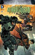 Batman & Robin Eternal Vol 1 23
