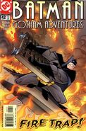 Batman Gotham Adventures Vol 1 42
