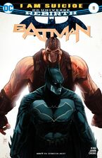 Batman Vol 3 11