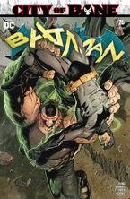 Batman Vol 3 76