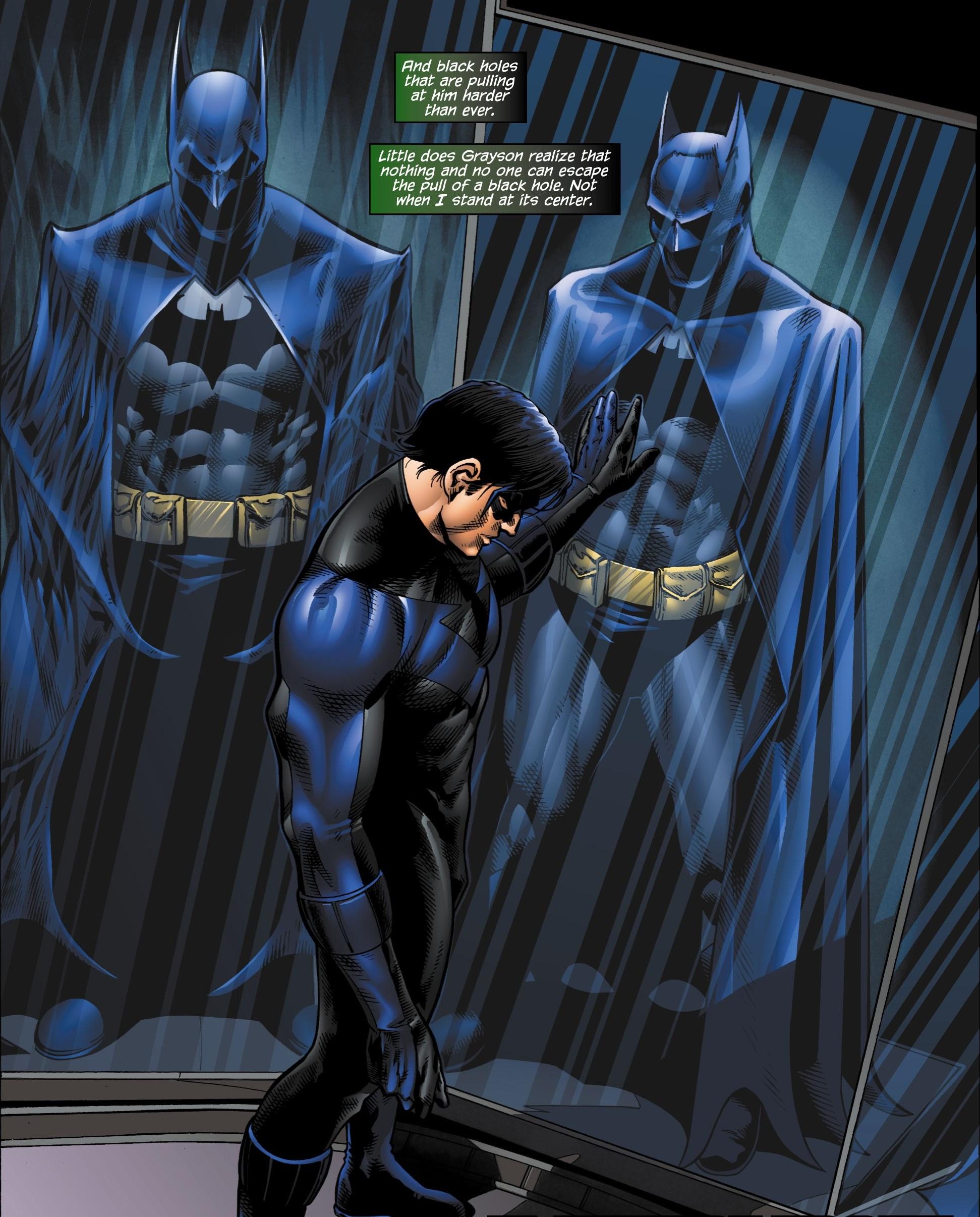 Batsuit   DC Database   FANDOM powered by Wikia
