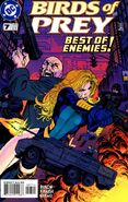 Birds of Prey 7