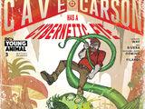 Cave Carson Has a Cybernetic Eye Vol 1 3