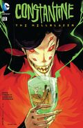 Constantine The Hellblazer Vol 1 12