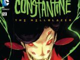 Constantine: The Hellblazer Vol 1 12