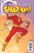 Convergence Shazam! Vol 1 1