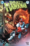 Death of Hawkman Vol 1 2