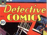 Detective Comics Vol 1 56