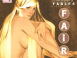 Fairest: The Hidden Kingdom (Collected)