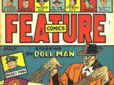 Feature Comics Vol 1 58