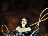 Lasso of Submission