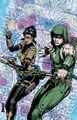 Green Arrow Vol 5 46 Textless