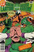 Green Lantern Vol 2 117