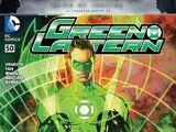 Green Lantern Vol 5 50