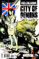 Hellblazer City of Demons Vol 1 2