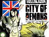 Hellblazer: City of Demons Vol 1 2