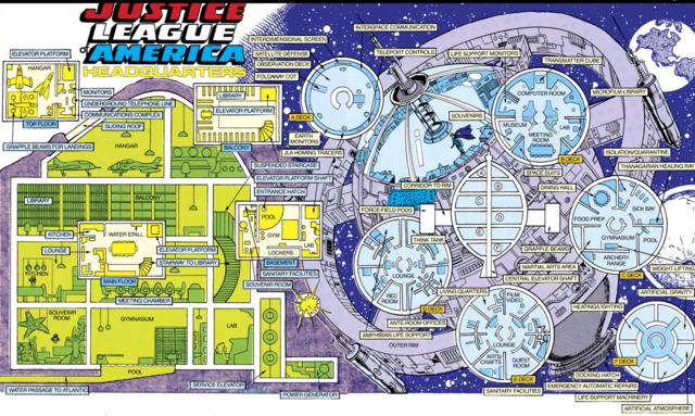 File:JLA Headquarters Secret Sanctuary and Satellite.png