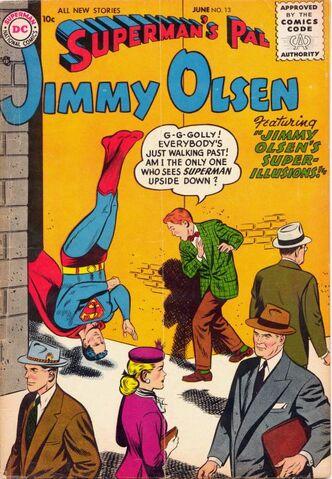File:Jimmy Olsen Vol 1 13.jpg