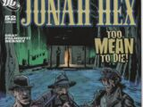 Jonah Hex Vol 2 52
