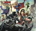 Justice League Once and Future 0001